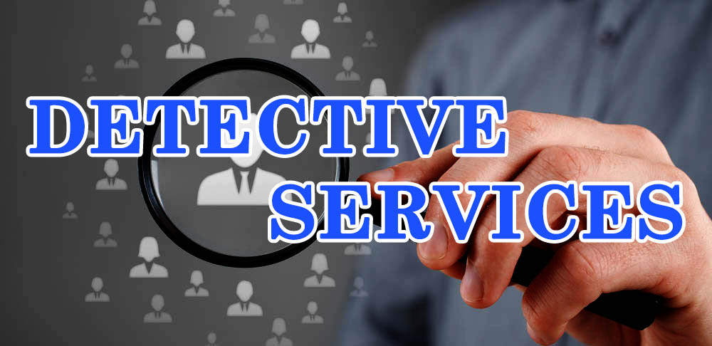 Private Detective services in the Philippines