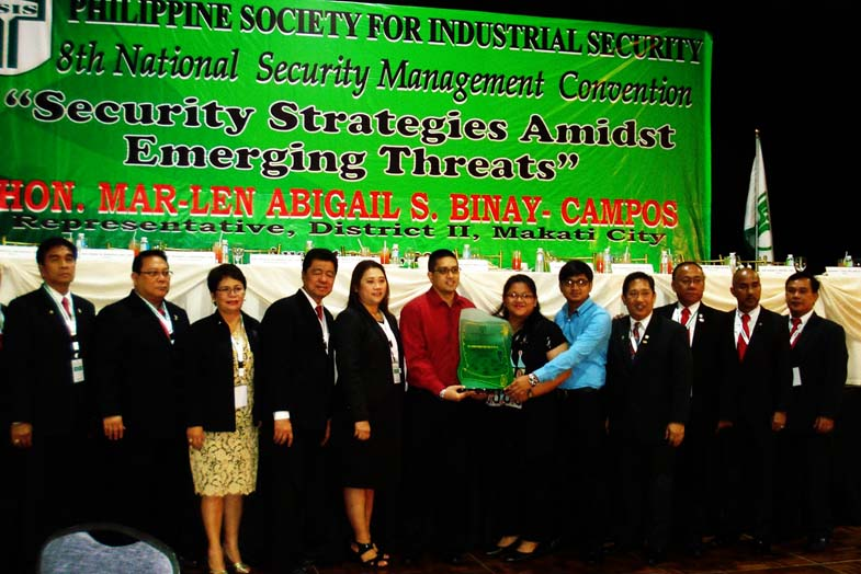 news and events private detective and investigator agency philippines posthumous award